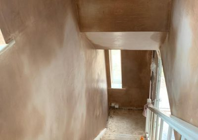Week 6 - Stairwell